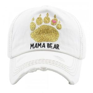 Accessories - Mama Bear Hat
